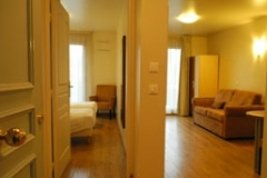 Hotel Villa Val Senart Essonne_116