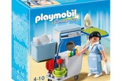 Playmobil-5271-femme-de-chambre