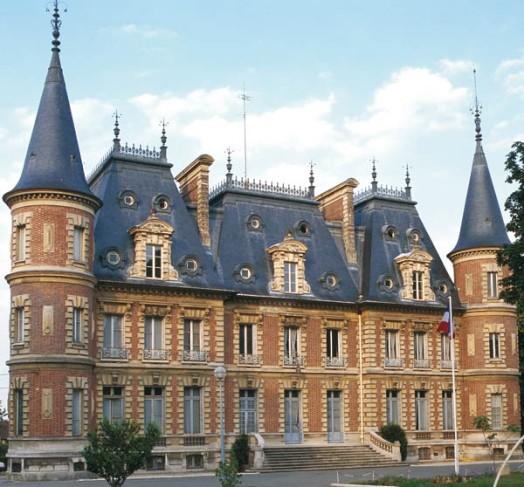 D couvrir h tel et r sidence 3 paris sud for Appart hotel quincy sous senart