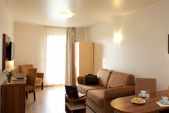 Hotel Villa Val Senart Essonne_006