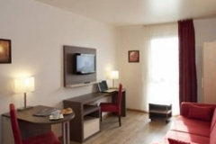Hotel Villa Val Senart Essonne_025